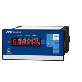 AD-4531B应变式传感器数字仪表